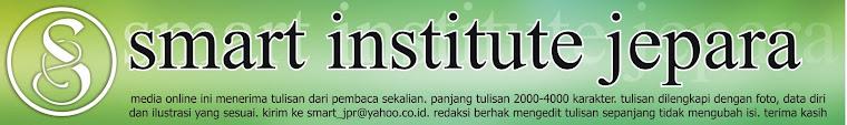 smart institute jepara