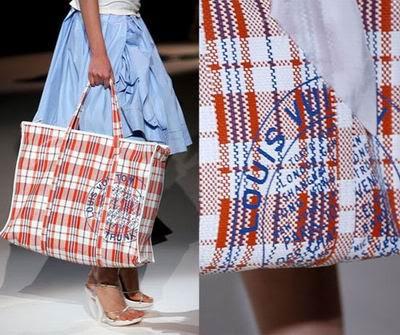 """Louis Vuitton Garbage Bag luxury bags: lv """"trash bag"""" price for 1960 u.s. dollars"""