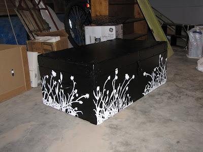 Army Corkboard Design Ideas