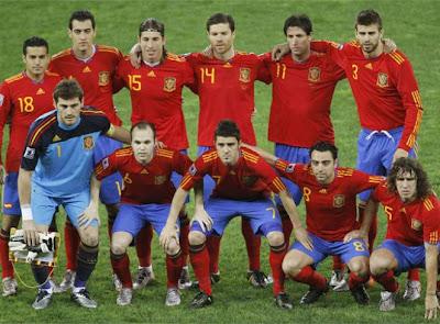Spanish_Football