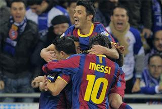 FC.Barcelona-Spanish soccer