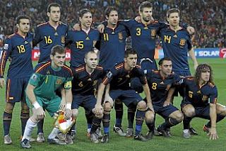 Spanish-Football-Sports-Blog
