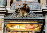 St. Pius V, pray for us.