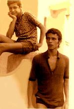 Verão de 1970 - Tambaú