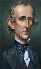 10º presidente - John Tyler Jr.