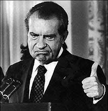 37º presidente - Richard Nixon