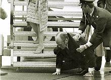 38º presidente - Gerald Ford