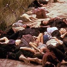 My Lai - Apenas mais um massacre norte-americano.