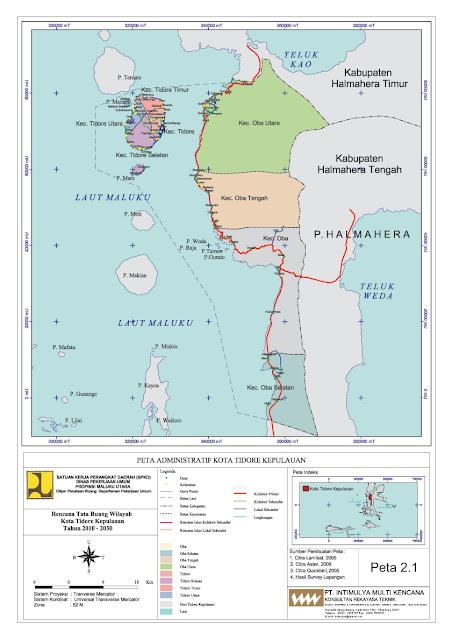PMII Cabang Tidore: November 2010
