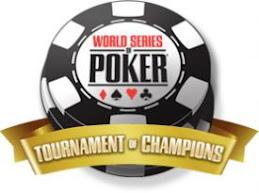 Top 50 en las votaciones para el torneo All-Star de las WSOP