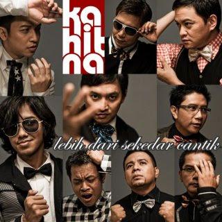 Kahitna's Album