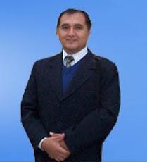 Profesor Hugo Vega Huerta
