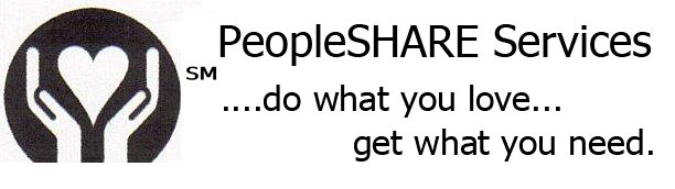 PeopleSHARE Services