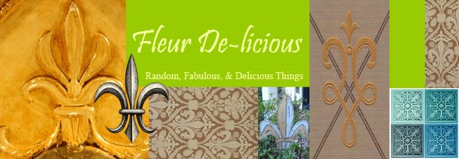 Fleur De-licious