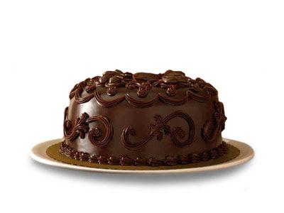 Publix Bon Bon Cake
