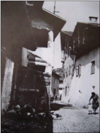 VIA STAVA ANNI '30
