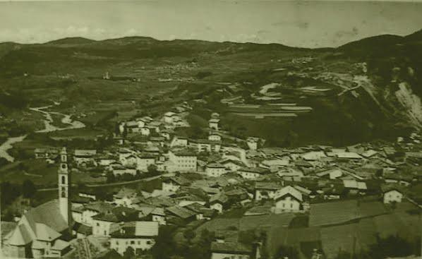TESERO 1929