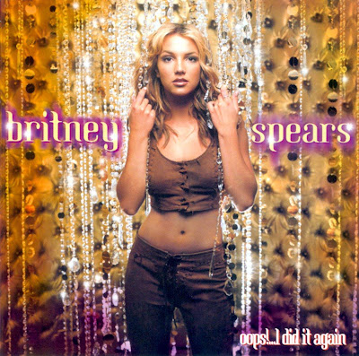 opps i did it again britney spears. Oops! I Did It Again