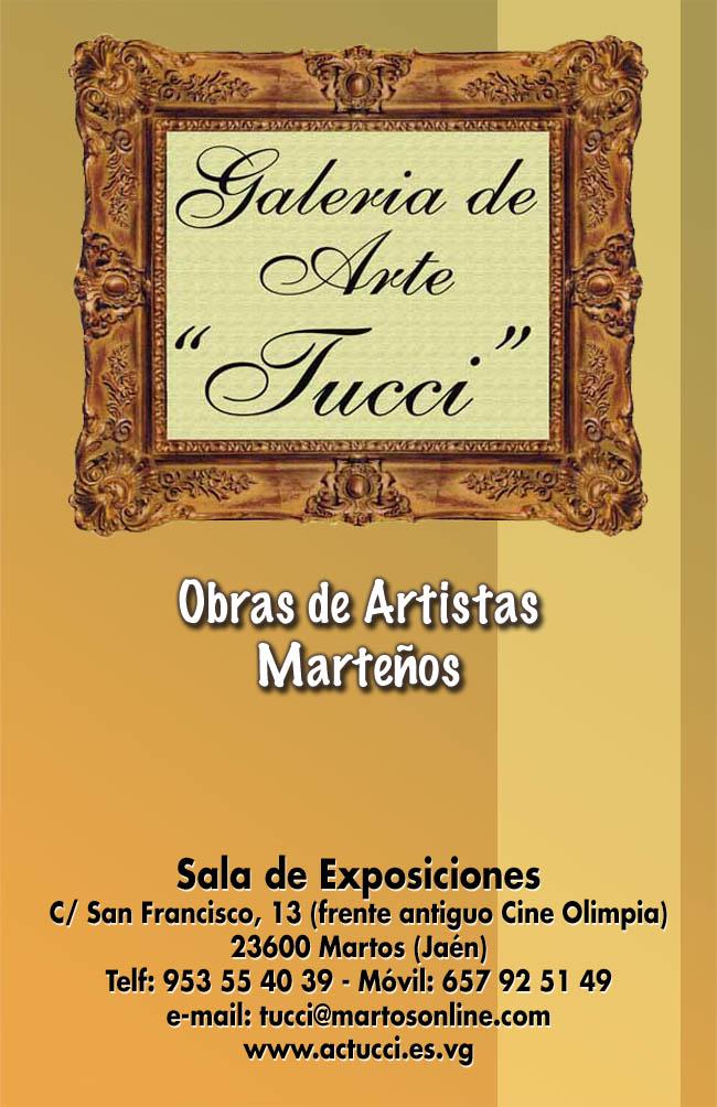 Galeria de arte Tucci