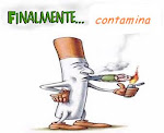 ESTAS CONTAMINANDO