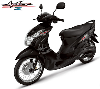 YAMAHA MIO ZR PREVIEW