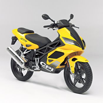 NEW YAMAHA NOUVO MODIFICATIONS