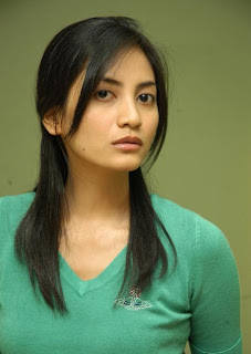 Natasha Dewanti