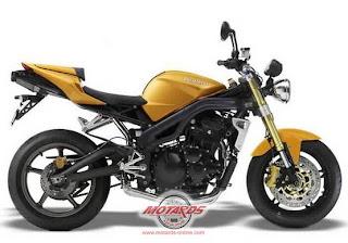 Triumph+SportTriple675