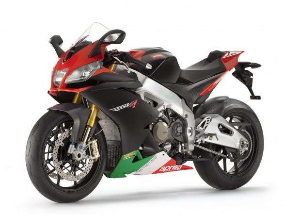 Aprilia RSV4 Factory APRC Special Edition1