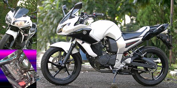 Ukuran Ban Motor Yamaha Byson