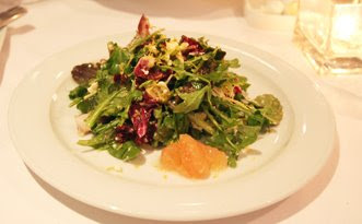 The Good Life: Anthos Saves NYC Restaurant Week