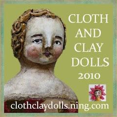 Cloth & Clay Doll Workshop