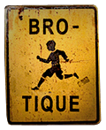 Brotique