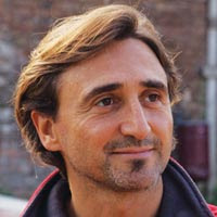 National Geographic Expert Massimo Bassano
