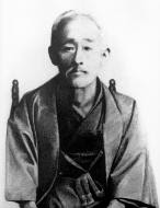 FOUNDER of NAHA TE SHOREI RYU