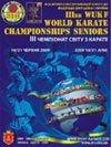 WORLD CHAMPIONSHIP WUKO 2009