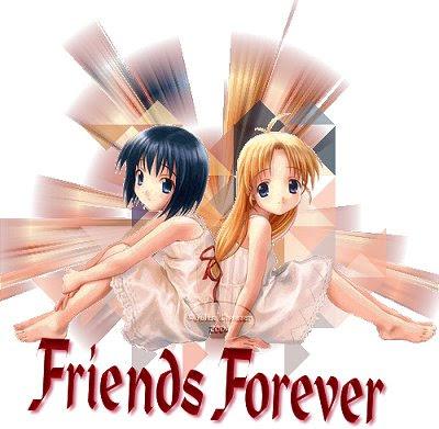 صداقه الانمي Anime_Friends