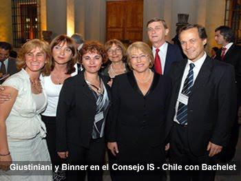 Reunion de la Internacional Socialista