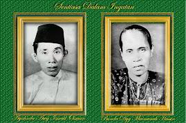Awg Ismail & Dyg Maimunah