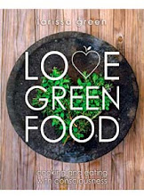 LOVE GREEN FOOD