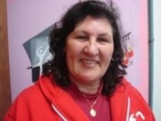 Zita Terezinha Antoniazzi Coordenadora dos Programas