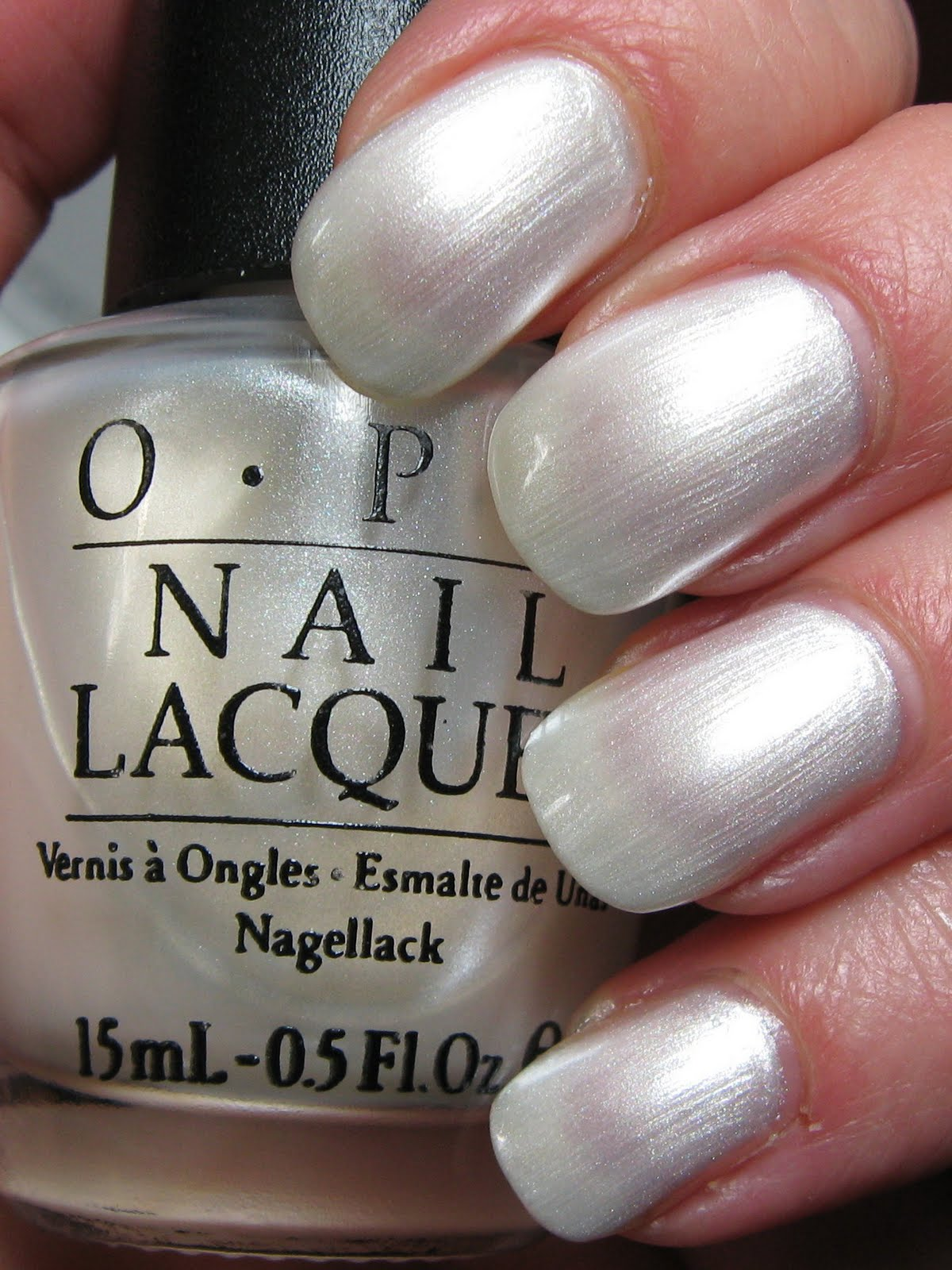 Some Older OPI\'s: Loyalty Islands Lilac, Van-Couvered in the Snow ...