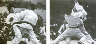 Luis Tasuke Watanabe vs William Higgins