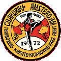 Tom Harinck Chakuriki logo