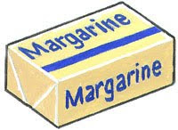 [Margarine photo]