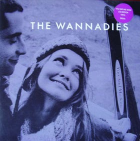 Wannadies, The - You And Me Song EP