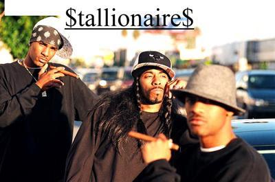 stallionares