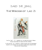 Free Download Ebook Gratis Indonesia The Wisdom of Lao Zi Dao De Jing