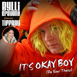 Bylli Crayone Feat. Tiffany - It's Okay Boy (Jhon Nuñez & Manuel Monroy Remix)