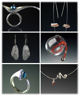 Aleksandra Vali necklaces